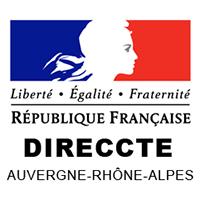 Direccte Auvergne Rhône Alpes