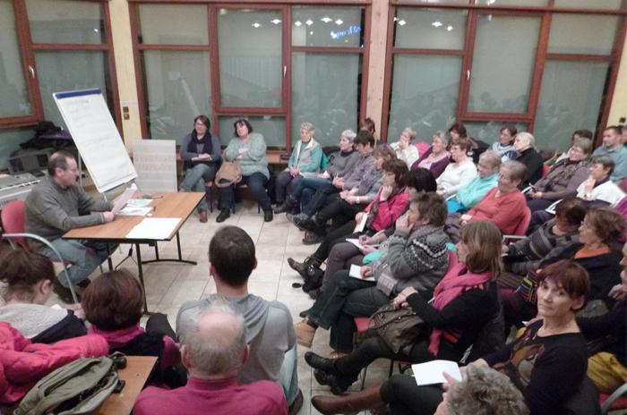 ateliers d'initiation à l'homéopathie en Beaufortain