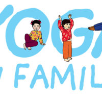 Yoga Parents Enfants / Petits enfants – Grands-Parents