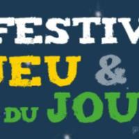 Sortie Famille – Festival du jeu & du jouet
