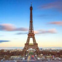 Les Beaufortains à Paris !