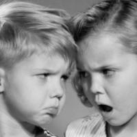 Rivalités et jalousies dans la fratrie