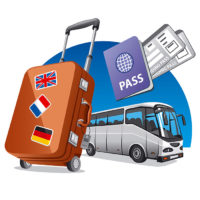 Voyage à Bruxelle