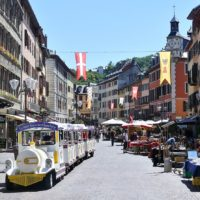 Sortie Chambéry